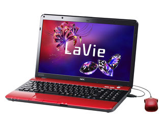 15.6�^�m�[�gPC LaVie/�����B PC-LS150FS6R ���~�i�X���b�h