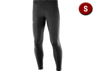 AGILE LONG TIGHT M Sサイズ (BLACK) L40117400