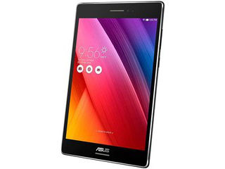 ASUS/エイスース7.9型Androidタブレット Wi-Fiモデル ASUS ZenPad S 8.0 Z580CA