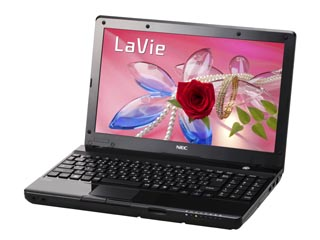 PC-LM550DS6B LaVie/�����B LM550/DS6B �R�X���u���b�N