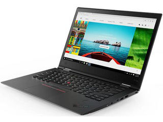 14型SIMフリーノートPC LTE対応 ThinkPad X1 Yoga ThinkPad Yoga 20LD002XJP