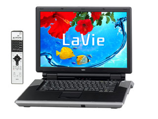 LaVie�@TW LW900/CD PC-LW900CD