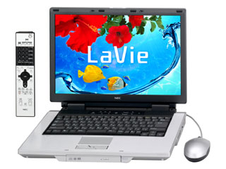 LaVie�@T LT900/CD PC-LT900CD