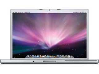 MacBook Pro 17�C���`/2.5GHzCore2Duo/2G/250G