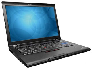 4313RV1 15.6�^�m�[�gPC ThinkPad Tseries�iT�V���[�Y�j T510i ��Office Personal 2007���ڃ��f��