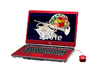 PC-LL700TG6R LaVie L