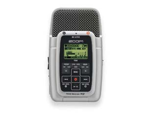 Handy Recorder H2