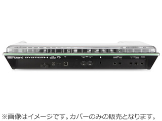 DSS-PC-SYSTEM1 シンセサイザー/鍵盤用の耐衝撃カバー【DS-Roland-SYSTEM1】