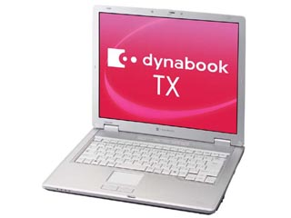 dynabook TX/450DS���f�� �iPATX450DS�j