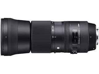 150-600mm F5-6.3 DG OS HSM Contemporary ニコンマウント