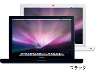 MacBook 2.4GHzCore2Duo/13.3/2G/250G/8xSu
