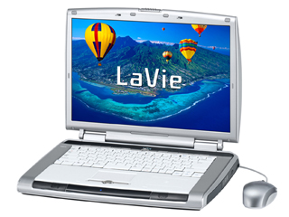 PC-LL750JG�@�m�[�g�p�\�R���@Lavie/�����B�@L�@