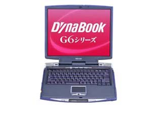 DynaBook G6/X18PDE