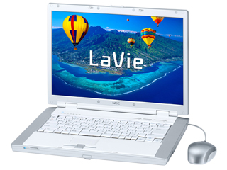 PC-LL550JG�@�m�[�g�p�\�R���@Lavie/�����B�@L�@