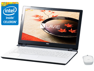 15.6�^�m�[�gPC �����B�E�X�}�[�g LAVIE Smart NS�ie�j PC-SN17CJSA6-1 �G�N�X�g���z���C�g