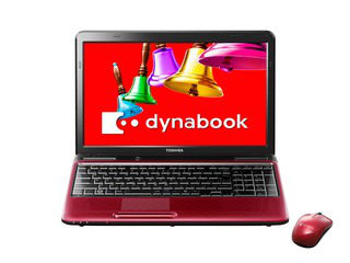 PT45135DSFR 15.6�^���C�h�m�[�gPC dynabook T451/35DR ���f�i���b�h