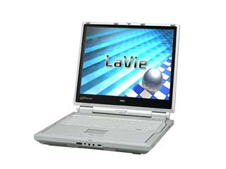 LAVIE PC-LS900/8E �y���������z