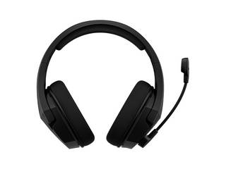 ワイヤレスゲーミングヘッドセット for PC HyperX Cloud Stinger Core Wireless 7.1 HHSS1C-BA-BK/G