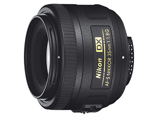 AF-S DX NIKKOR 35mm F1.8G についての感想・評価・口コミ(クチコミ)をご記入ください。