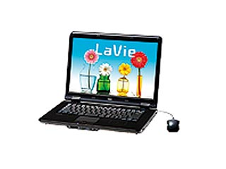 PC-LL550SG6B LaVie L