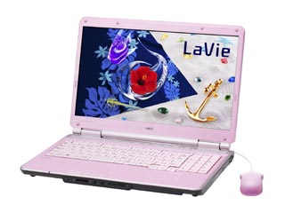 PC-LL750AS6P �m�[�g�p�\�R�� LaVie/�����B L LL750/AS6P �X�p�[�N�����O���b�`�s���N