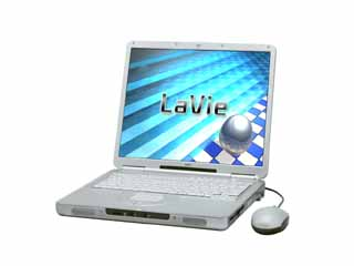 LAVIE PC-LL900/8D �y���������z