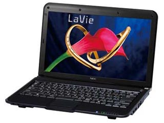 PC-LM550CS6B �m�[�g�p�\�R�� LaVie/�����B M LM550/CS6B �O���X�u���b�N