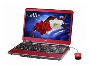 PC-LL750BS6R �m�[�g�p�\�R�� LaVie L LL750/BS6R �X�p�[�N�����O���b�`���b�h