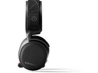 SteelSeries Arctis 7 Black (2019 Edition) 61505