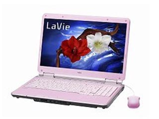 PC-LL750BS6P �m�[�g�p�\�R�� LaVie L LL750/BS6P �X�p�[�N�����O���b�`�s���N