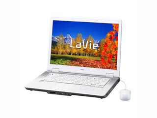 PC-LL750RG LaVie L