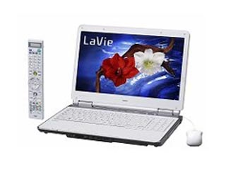 PC-LL770BS6W �m�[�g�p�\�R�� LaVie L LL770/BS6W �X�p�[�N�����O���b�`�z���C�g