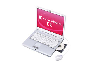 dynabook EX/522CDET���f��(PAEX522CDET) �y���������z