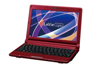 PC-BL300TA6R LaVie Light