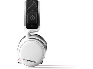 SteelSeries Arctis 7 White (2019 Edition) 61508